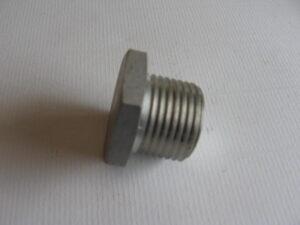 Filler Plug