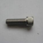 Screw Swivel plate to hub and setscrew 2227283