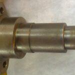 input shafts
