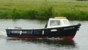 Day Hire Boats River Thames Chertsey Surrey